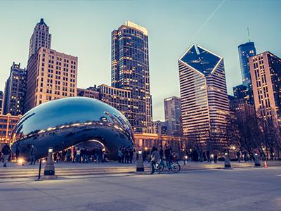 PI Chicago 2013